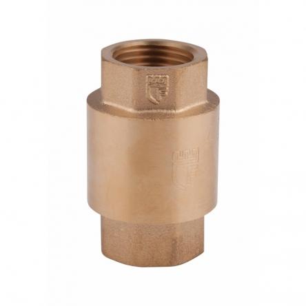 """Зворотний клапан SD Forte 1"""" 1/2 SF240W40"""