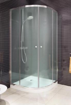 Koller Pool NF10 chrome, clear[100 chrome, clear]