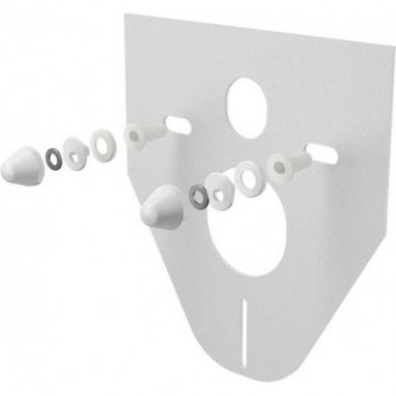 Звукоизоляционная прокладка