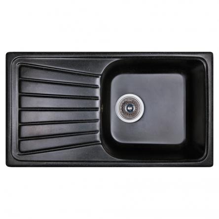 Fosto Кухонная мойка 8146kolor 420 (FOS8146SGA420)