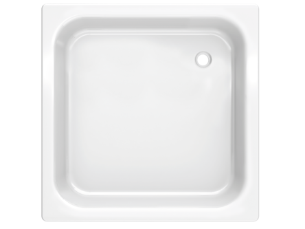 Koller Pool Поддон стальной 70х70 (квадратный)