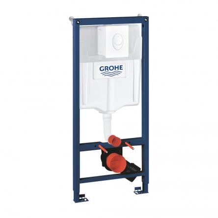 Grohe Rapid SL Інсталяція для унітазу - 38722001