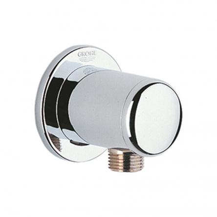 """Grohe Relexa neutral 28671000 Підключення душового шлангу, 1/2"""" - 28671000"""