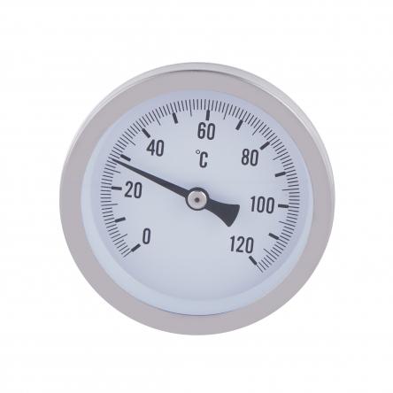 Термометр SD Plus 120?C 63 накладний SD175