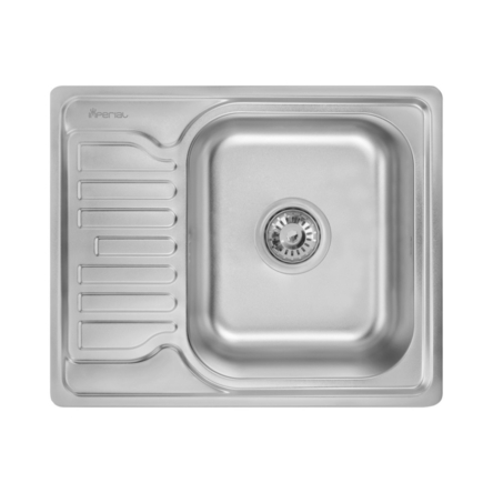 Imperial Кухонная мойка 5848 Decor (IMP5848DEC)
