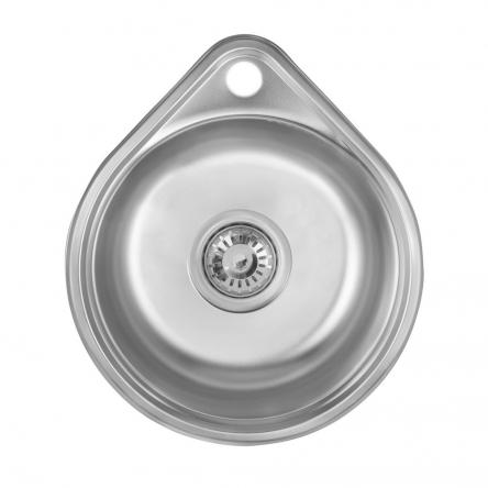 Imperial Кухонная мойка 4539 Satin (IMP4539SAT)