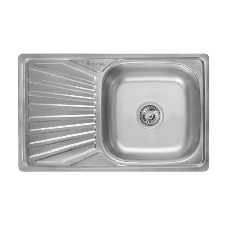Кухонна мийка Imperial 7848 Satin (IMP7848SAT)