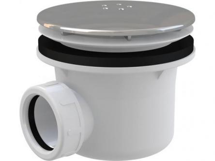Koller Pool Сифон для душевого поддона металл LUX A49K (KP)