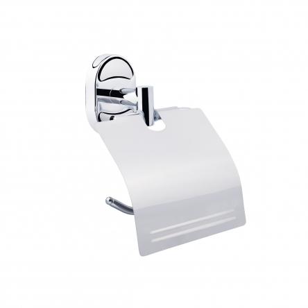 Тримач для туалетного паперу Lidz (CRM)-114.03.01