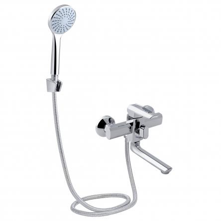 Змішувач для ванни Lidz (CRM)-13 33 006 00 New