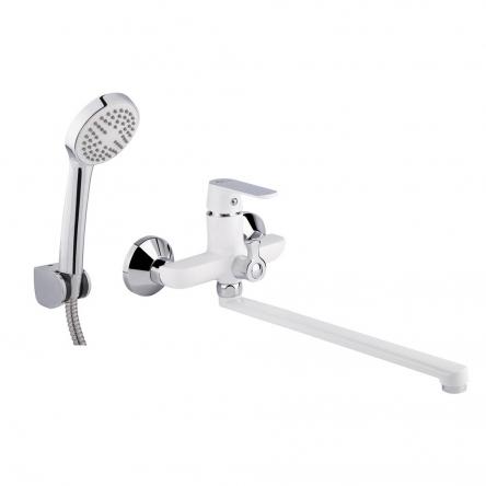 Змішувач для ванни Qtap Fresh WCR 005 New