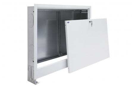 Шкаф коллекторный встроеный SGP-6(16 контуров)