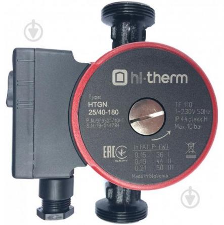 Hi-therm HTGN 25/40-180