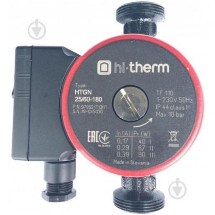 Hi-therm HTGN 25/60-180