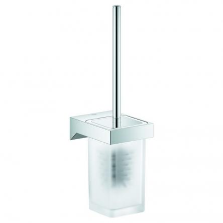 Йоржик для унітаза Grohe Selection Cube 40857000
