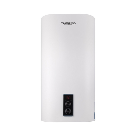 Водонагрівач Thermo Alliance 80 л, мокрий ТЕН 2х(0,8+1,2) кВт DT80V20GPD