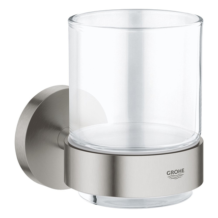 Склянка Grohe Essentials 40447001