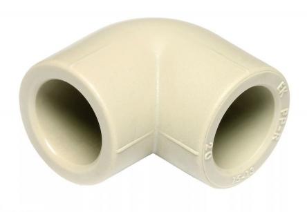 Ekoplastik Колено 90? 32 мм