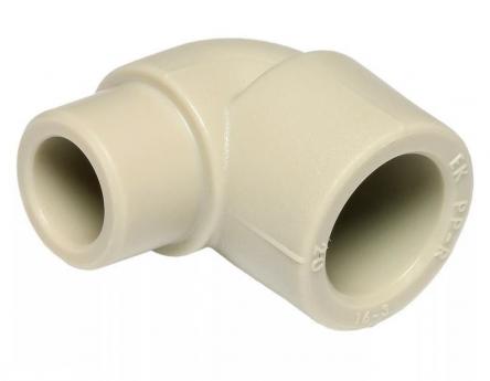 Ekoplastik Колено 90? B/H 32 мм