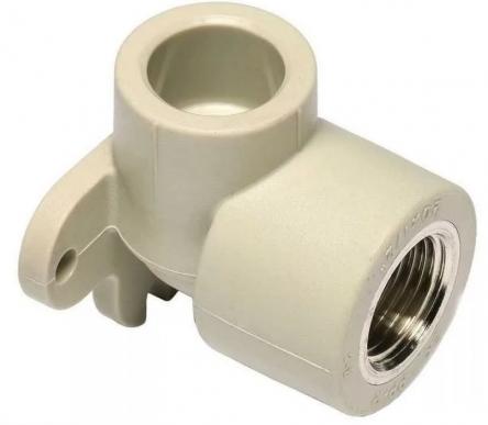 Ekoplastik Настенное колено с МРВ 16х1/2'' мм
