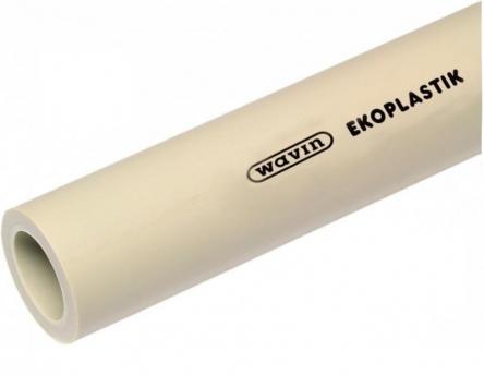 Ekoplastik Труба PN20 16 мм[16х2,7 мм]