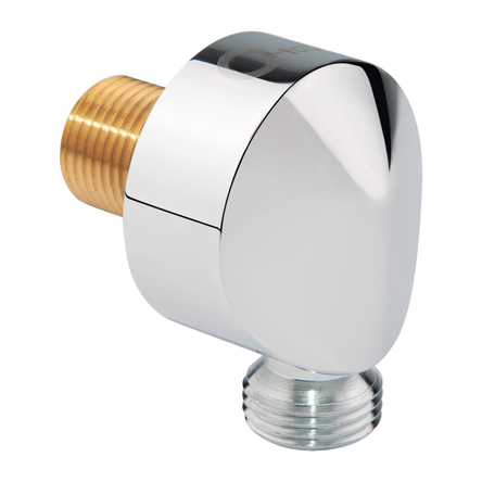 Підключення для шланга Qtap CRM 0020