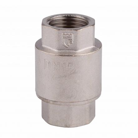 """Зворотний клапан SD Forte 3/4"""" SF240NW20"""