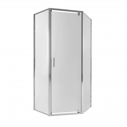 Душова кабіна Qtap Leo CRM10995-AC6 Clear