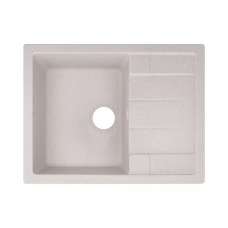 Кухонна мийка Lidz 650x500/200 COL-06 (LIDZCOL06650500200)