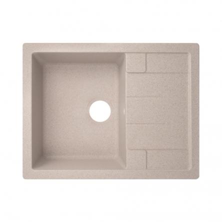 Кухонна мийка Lidz 650x500/200 MAR-07 (LIDZMAR07650500200)