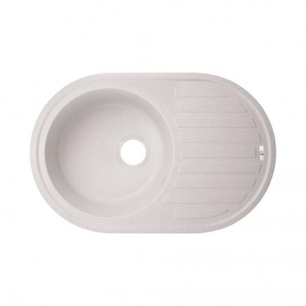 Кухонна мийка Lidz 780x500/200 COL-06 (LIDZCOL06780500200)