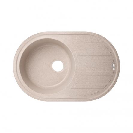 Кухонна мийка Lidz 780x500/200 MAR-07 (LIDZMAR07780500200)