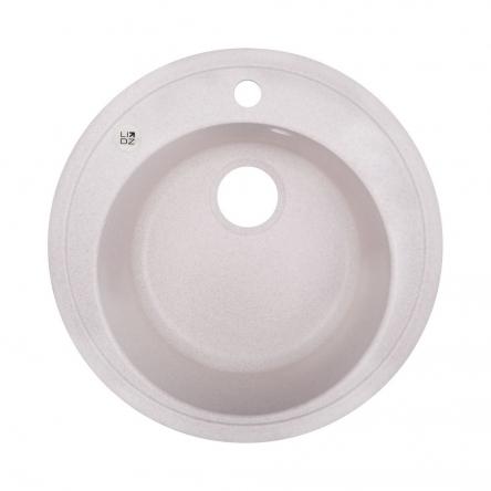 Кухонна мийка Lidz D510/200 COL-06 (LIDZCOL06D510200)