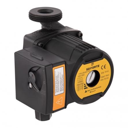 Насос циркуляційний SD Forte LRS 25 / 6-130T SF294W256