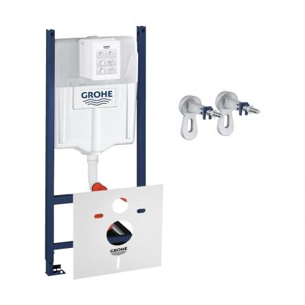 Grohe Rapid SL Инсталляция 3 в 1 для унитаза