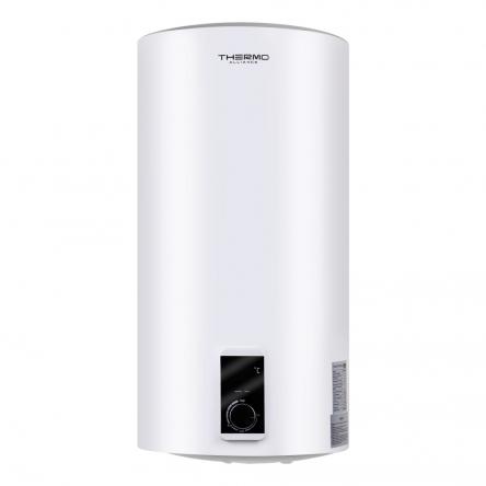 Водонагрівач Thermo Alliance Slim 80 л, сухий ТЕН 2х(0,8+1,2) кВт D80V20J(D)2-K