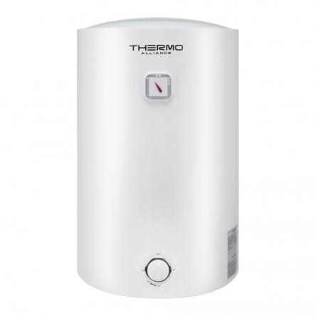 Водонагрівач Thermo Alliance 80 л, мокрий ТЕН 1,5 кВт D80VH15Q3