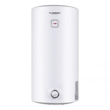 Водонагрівач Thermo Alliance Slim 80 л, мокрий ТЕН 1,5 кВт D80V15Q2