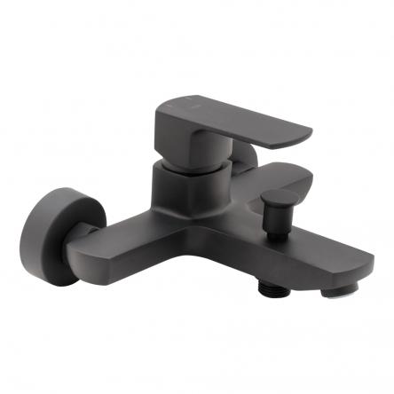 Змішувач для ванни Qtap Lipno 3023101DCB