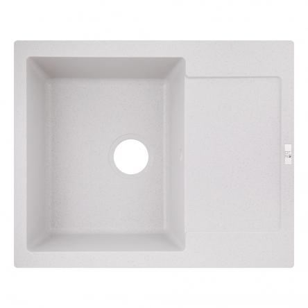 Кухонна мийка Lidz 625x500/200 STO-10 (LIDZSTO10625500200)