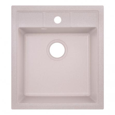 Кухонна мийка Lidz 460х515/200 COL-06 (LIDZCOL06460515200)
