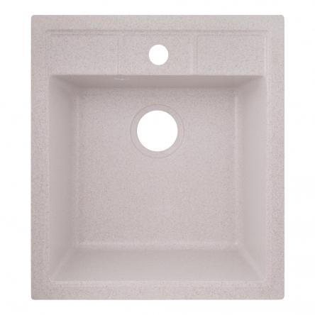 Кухонна мийка Lidz 460х515/200 MAR-07 (LIDZMAR07460515200)
