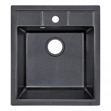 Кухонна мийка Lidz 460х515/200 BLM-14 (LIDZBLM14460515200)