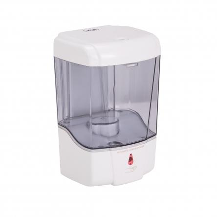 Дозатор для рідкого мила Davcovac mydla DM600WP