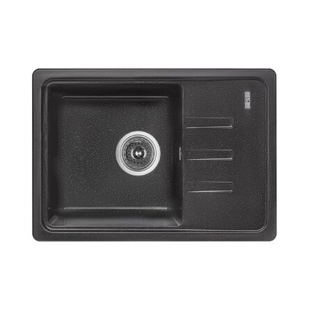 Кухонна мийка Lidz 620x435/200 BLM-14 (LIDZBLM14620435200)
