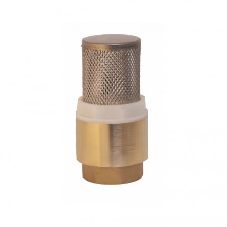 """Зворотний клапан SD Plus 1"""" 1/4 SD241W32"""