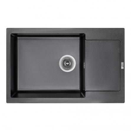 Кухонна мийка Lidz 781x510/200 BLM-14 (LIDZBLM14781510200)