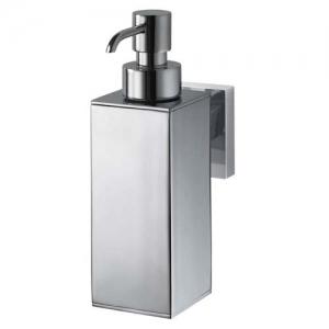 Haceka Mezzo Емкость д/жидкого мыла (металл) (403017)