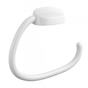 Haceka Uno Кольцо д/полотенца, пластик (407906)