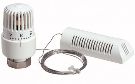 Luxor Головка термостатическая с выносным датчиком